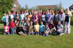 Langeoog 2009