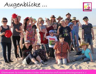 Langeoog-Augenblicke