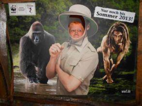 Musical Tarzan 2013