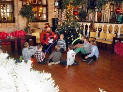 Weihnachtsfeier Elternverein 03