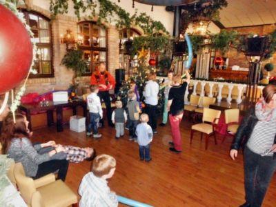 Weihnachtsfeier Elternverein 05