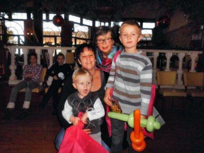 Weihnachtsfeier Elternverein 25