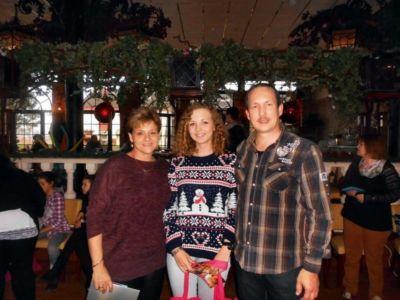 Weihnachtsfeier Elternverein 44