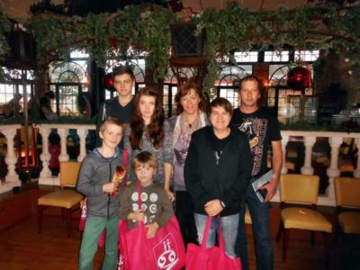 Weihnachtsfeier Elternverein 49